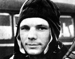Spisek CIA, błąd pilota, a może spotkanie z UFO? Mijają 52 lata od śmierci Jurija Gagarina...