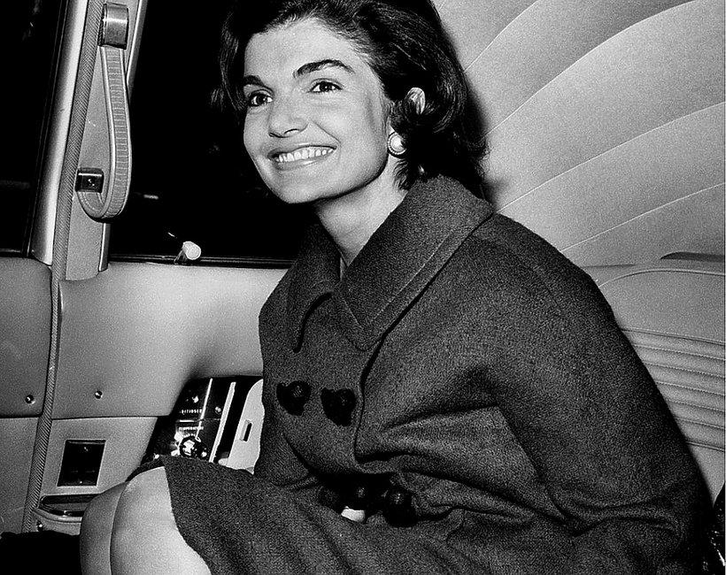 Zbigniew Buczkowski uratował Jacqueline Kennedy przed tłumem i ziemniakami