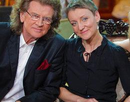 """Córka Zbigniewa Wodeckiego wspomina artystę: """"Mierzył nas swoją miarą, a żadne z nas nie było tak utalentowane jak on"""""""