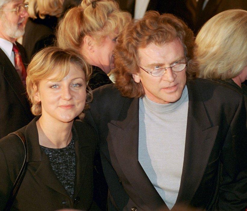 Zbigniew Wodecki, córki Zbigniewa Wodeckiego, dzieci Zbigniewa Wodeckiego, Katarzyna Wodecka