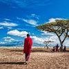 Zdjęcia Afryki Marcina Kydryńskiego