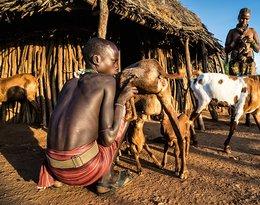 zdjęcie z Etiopii autorstwa Marcina Kydryńskiego