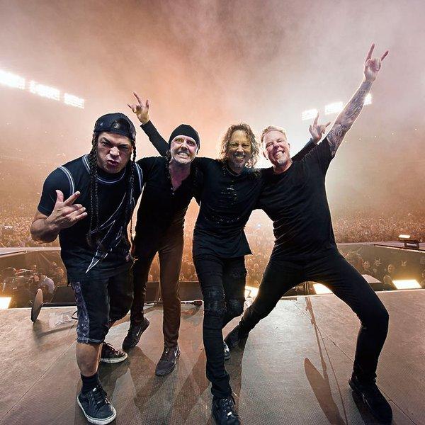 zespół Metallica