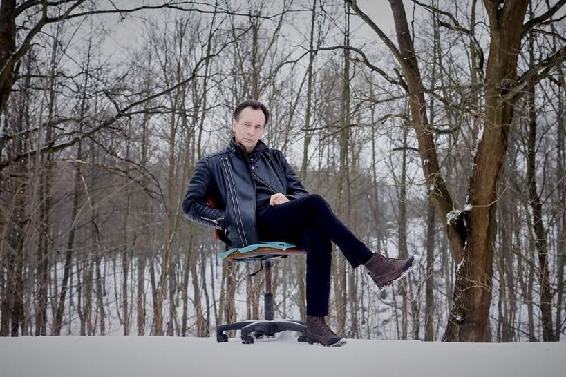 """""""Zimowla"""" na podstawie powieści Dominiki Słowik, reż. Jakub Roszkowski, Teatr Słowackiego w Krakowie"""