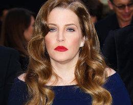 Molestowanie, narkotyki, bankructwo... Smutne życie córki Elvisa Presleya