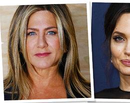 Jennifer Aniston i Angelina Jolie po raz pierwszy od trzech lat na tej samej imprezie. Tak niezręcznej sytuacji dawno nie było!