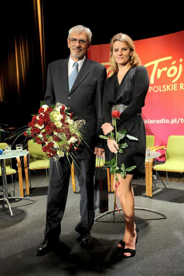 Zofia Zborowska, Wiktor Zborowski, 02.09.2013