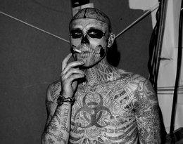 Nie żyje Zombie Boy, model znany z teledysku Lady GaGi