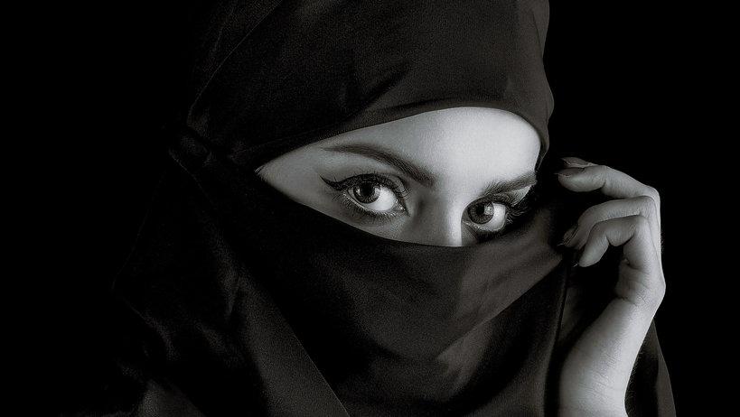 Żona szejka szczerze o seksie Arabek