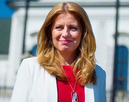 Rozwódka, zwolenniczka małżeństw homoseksualnych… Zuzana Caputowa nową prezydent Słowacji!