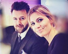 """Ich związek od samego początku wzbudzał kontrowersje. Grzegorz Hyży i Agnieszka Hyży są już razem cztery lata: """"Patrzymy razem w jedną stronę, a to najważniejsze"""""""
