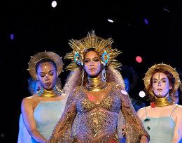 Beyoncé na rozdaniu nagród Grammy