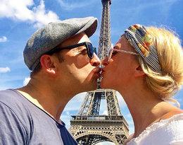 Tak romantycznego go nie znaliśmy! Borys Szyc zorganizował dla ukochanej wyjątkową niespodziankę...