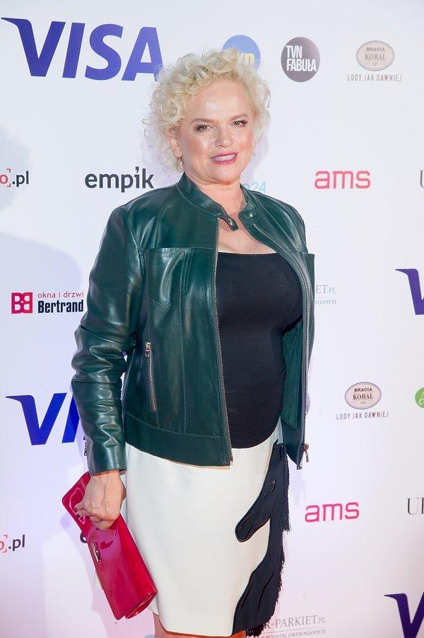 Katarzyna Figura 2018