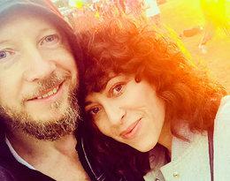 Natalia Kukulska pokazała romantyczne zdjęcia z mężem!