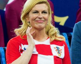 """""""Wstyd dla kraju""""! Obywatele Chorwacji oburzeni zachowaniem swojej Prezydent!"""