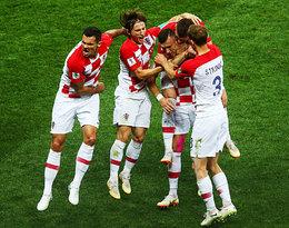 Co za gest! Reprezentacja Chorwacji oddała wszystkie pieniądze zarobione na mundialu