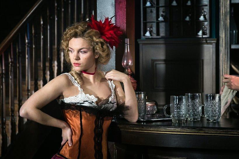 Belle Epoque nowy serial TVN