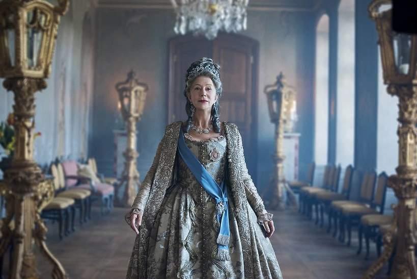 Seriale jak the crown