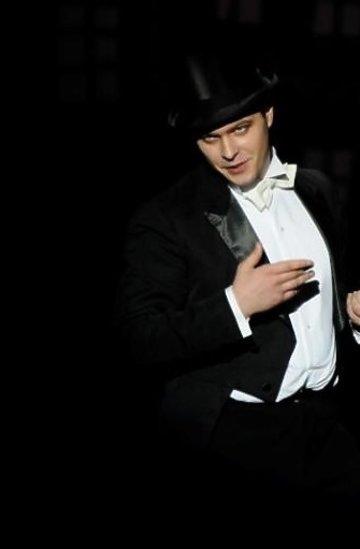 Tomasz Schuchardt, Antoni Królikowski