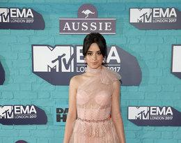 Camila Cabello na MTV EMA 2017