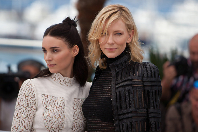 Cannes Cate