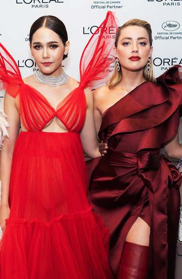 Cannes x L'Oreal