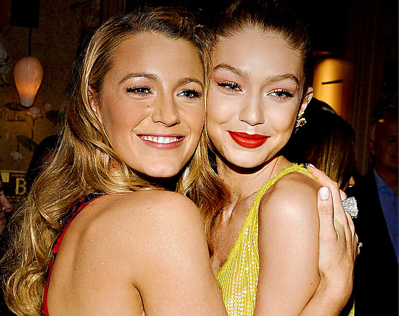 Gigi i Blake