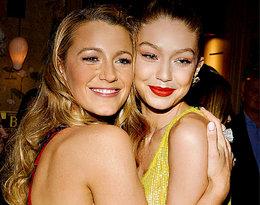 """Gigi Hadid wyznaje Blake Lively: """"Jeśli mogłabym wybrać, chciałabym mieć taki tyłek jak kiedyś""""!"""