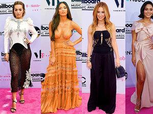 Gwiazdy na Billboard Music Awards 2017