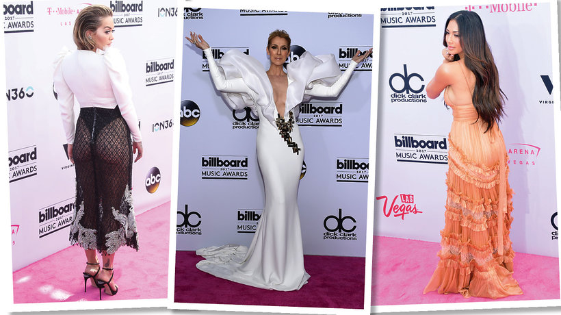 Gwiazdy na gali Billboard Music Awards 2017