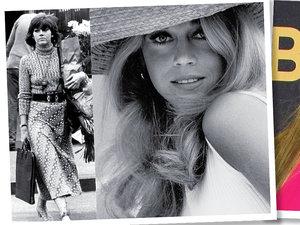 Jane Fonda zachwyca pomimo wieku
