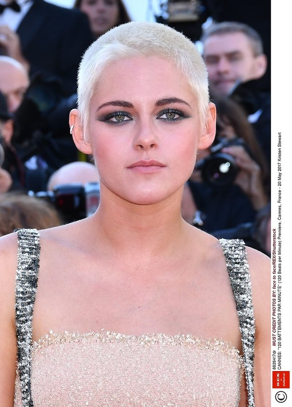 Kirsten Stewart w Cannes
