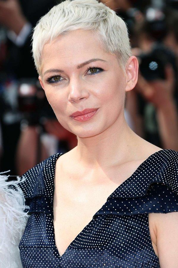 Michele Williams w Cannes