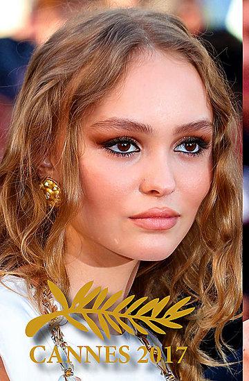Najpiękniejsze makijaże z Cannes