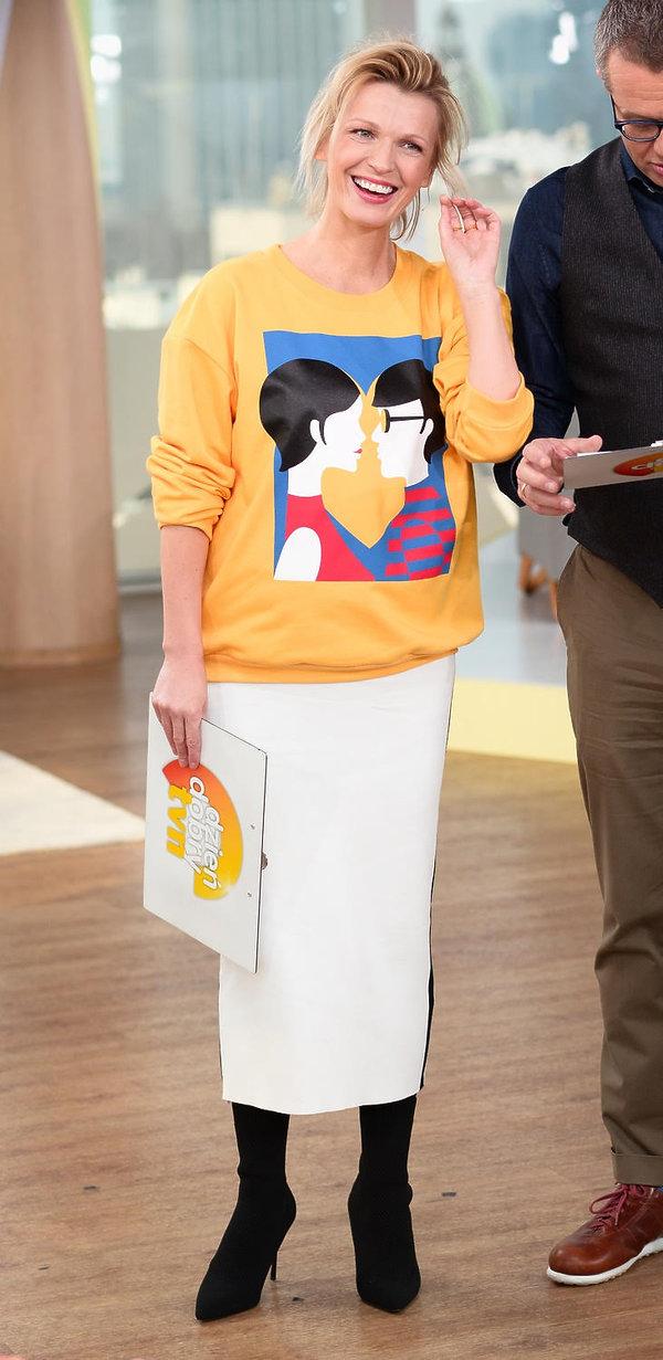 Moda na jesień - trendy na jesień 2018