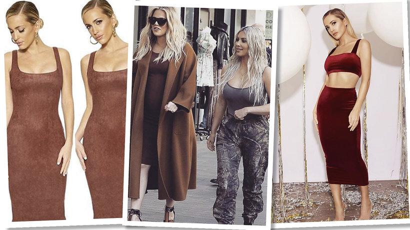 Na czym zarabia Kim Kardashian? Keeping Up with the Kardashians, KKW Beauty, KKW Fragrance, Kids Supply, Kimoji,  Dash, Naked Wardrobe