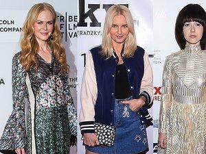 Nicole Kidman, Joanna Horodyńska, Monika Brodka, Diane Kruger, Malwina Wędzikowska w najlepszych stylizacjach