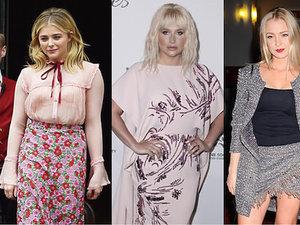 Nieudane stylizacje polskich i zagranicznych gwiazd: Chloe Moretz, Kesha, Barbara Kurdej-Szatan, Karina Kunkiewicz, Taylor Swift