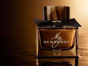 flakon perfum My Burberry Black