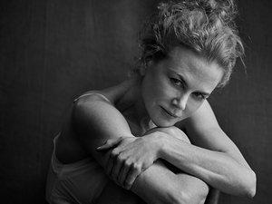 Kalendarz Pirelli 2017 - gwiazdy bez retuszu: Nicole Kidman