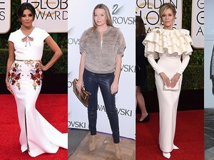 Wpadki tygodnia: Wpadka: Eva Longoria, Tamara Arciuch, Jane Fonda, Monika Zamachowska