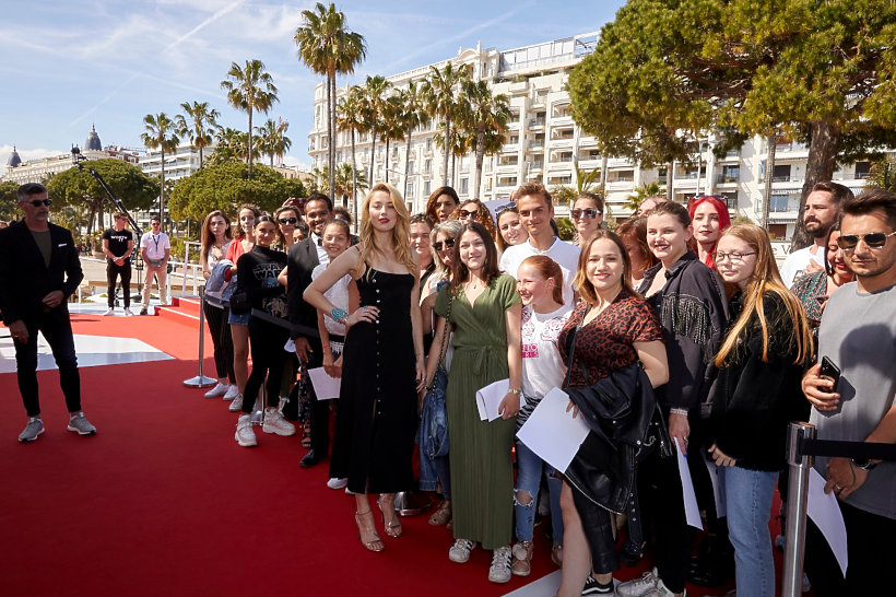 Worth It CANNES2019