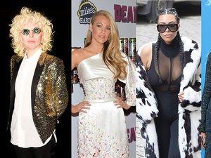 Najgorsze stylizacje Tilda Swinton, Lady Gada, Blake Lively, Kim Kardashian