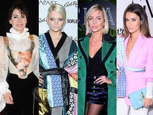 Nieudane stylizacje: Olga Bołądź, Margaret, Agnieszka Szulim, Natalia Siwiec, Joanna Horodyńska