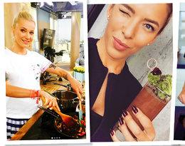 Dziś Dzień Zdrowego Śniadania! Anna Lewandowska, Ewa Chodakowska i Daria Ładocha zdradziły, co jedzą o poranku!