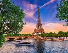 Najsłynniejszy symbol Paryża – Wieża Eiffla – obchodzi 132 urodziny!