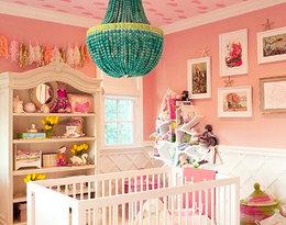 Urządzasz pokój dla dziecka? Te gwiazdy stworzyły inspirujące wnętrza!