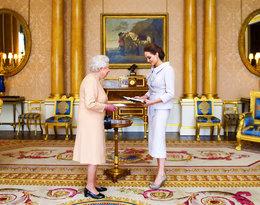 Pokój 1844. Oto najważniejsze pomieszczenie w Pałacu Buckingham!