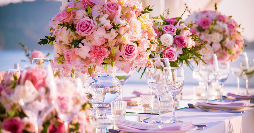ed56b6d47a0d46 Instgramowe trendy weselne, jak urządzić modne wesele, najmodniejsze trendy  weselne | Viva.pl